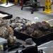 Talajszimulációhoz való kövek, sziklák