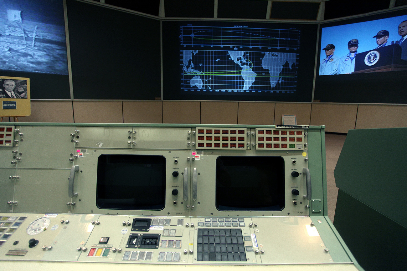 Készülnek a 2011. július 21-i landolásra.
