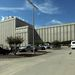 A houstoni küldetésirányító központ